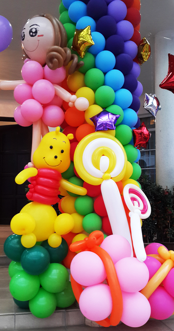 Home Delon Balloons Gifts Malaysia Largest Balloons Supplies